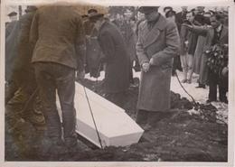BRITISCHEN MORDPIRATEN ALTMARK DANZIG KRIEGSMARINE FOTO DE PRESSE WW2 WWII WORLD WAR 2 WELTKRIEG - Barcos