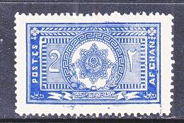 AFGHANISTAN   237     * - Afganistán
