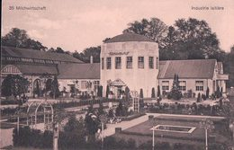 Bern, Landes-Ausstellung 1914, Industrie Laitière (2303) - BE Berne
