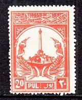 AFGHANISTAN   262    * - Afganistán