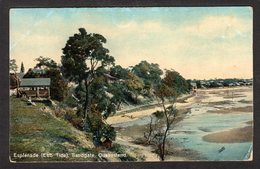 AS919) Esplanade (ebb Tide) - Sandgate / Toowoomba - Brisbane