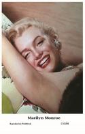 MARILYN MONROE - Film Star Pin Up PHOTO POSTCARD- Publisher Swiftsure 2000 (C33/88) - Postales
