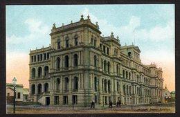 AS922) Treasury Buidlings - Brisbane - Brisbane