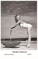 MARILYN MONROE - Film Star Pin Up PHOTO POSTCARD- Publisher Swiftsure 2000 (201/856) - Cartes Postales