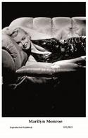 MARILYN MONROE - Film Star Pin Up PHOTO POSTCARD- Publisher Swiftsure 2000 (201/853) - Cartes Postales