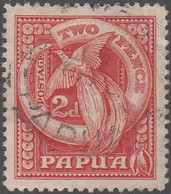 LOTE 1803  ///  (C045) PAPUA NUEVA GUINEA 1932  SCOTT Nº: 97   ¡¡¡ LIQUIDATION - OFERTA !!!! - Papúa Nueva Guinea