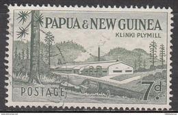 LOTE 1802  ///  (C040) PAPUA NUEVA GUINEA 1958  SCOTT Nº: 142   ¡¡¡ LIQUIDATION - OFERTA !!!! - Papúa Nueva Guinea