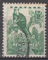 LOTE 1802  ///  (C040) PAPUA NUEVA GUINEA 1952  SCOTT Nº: 122   ¡¡¡ LIQUIDATION - OFERTA !!!! - Papúa Nueva Guinea