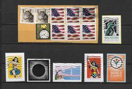 LOTE 1802  ///  EEUU LOTE - Estados Unidos