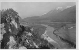 AK 0110  Blick Vom Petelinz Ins Untere Rosental - Verlag Schilcher Um 1941 - Ferlach