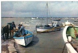 Port Des Barques Le Port 1974  CPM Ou CPSM - France
