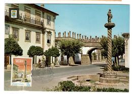 11572 - CASTELO BRANCO - 1910-... République