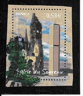 FRANCE 3811 Berlin L'église Du Souvenir - Frankreich