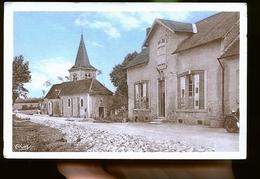 SAINT CAPRAIS                    JLM - Autres Communes