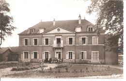 MONTFORT ( 25 - Doubs ) - Le Château  CIM - Autres Communes