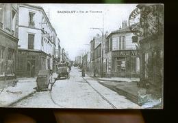 BAGNOLET                JLM - Bagnolet