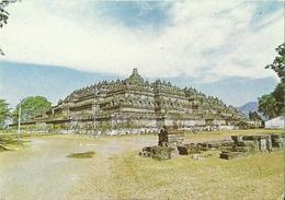 INDONESIA JAVA BOROBUDUR - Indonesia