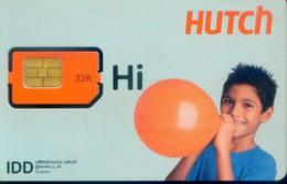 Sri Lanka GSM SIM Card, Child, Air Balloon (1pcs,MINT) - Sri Lanka (Ceylon)