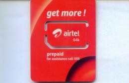 Sri Lanka GSM SIM Card, (1pcs,MINT) - Sri Lanka (Ceylon)