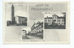 Saluti Da Pradamano - Udine