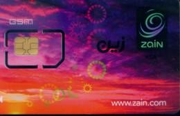 Saudi Arabia GSM SIM Card,  (1pcs,MINT) - Saudi Arabia