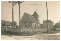 21 Villy Le Moutier, église (7573) - Francia