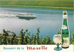 Souvenir De La Moselle - Souvenir De...