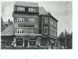 Rochefort Hôtel Central - Rochefort