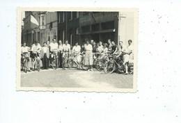 Rumst ( Foto 10 Cm / 7 Cm ) 16 Juli 1949 - Rumst