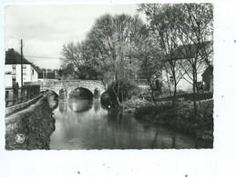 Ham Sur Heure Pont Sur L'Eau D'Heure - Ham-sur-Heure-Nalinnes
