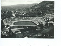 Roma Stadio Olimpico Stade De Football - Stades & Structures Sportives