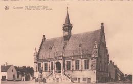 Damme, Het Stadhuis - Damme