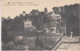Geraardsbergen, Zicht Op Den Oudenberg - Geraardsbergen
