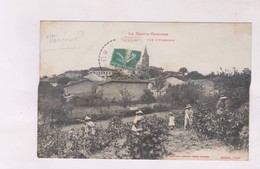 CPA DPT 31 VACQUIER - Frankreich