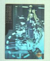 GLENN ROBISON....PALLACANESTRO....VOLLEY BALL...BASKET - Trading Cards
