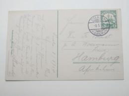 KAMERUN  ,  Ansichtskarte 1914     Aus DUALA - Kolonie: Kamerun