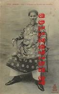 OF < VIET NAM ☺♦♦ ANNAM < HUE - N° 1039 PRESIDENT Du CONSEIL Des MINISTRES - PROTECTORAT CHINOIS DYNASTIE TANG < CHINE - Viêt-Nam