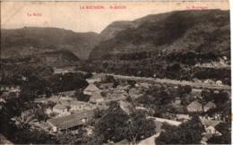 SAINT DENIS LE BRULE,LA MONTAGNE ,VUE GENERALE    REF 58385 C - Saint Denis