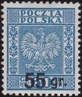 Polen   .  Yvert   372       .    *      .   Ungebraucht Mit Gummi Und Falz  .   /  .   Mint Hinged - 1919-1939 Republic