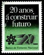PORTUGAL, Vinhetas Comemorativas, Ave/VF - Fiscaux