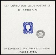 PORTUGAL, Vinhetas Filatélicas, F/VF - Neufs