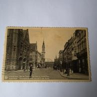 Kortrijk - Courtrai / Rue De Tournai - Doornijkstraat 1938 - Kortrijk
