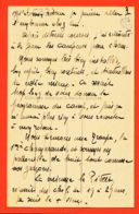X91104 Rare 2/3 Lisez 24-08-1939 Début Guerre Scout CHAMARANDE Essonne La TANNIERE Camp-Ecole SCOUTS De FRANCE - RAMEAU - France