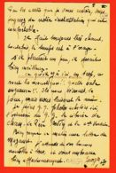X91105 Scoutisme 3/3 Lisez 24-08-1939 Début Guerre Scout CHAMARANDE Essonne FEU Camp-Ecole SCOUTS De FRANCE - RAMEAU - France