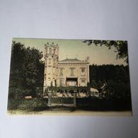 Spa / Chateau Rouma (color) Ca 19?? - Spa
