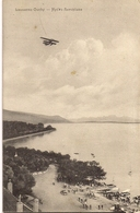 Aviation - Lausanne-Ouchy - Premier Meeting D'hydravions - 1912 - Meetings