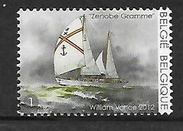 Belgien 2012  Mi 4313  Nationale Briefmarkenausstellung  Postfrisch - Ungebraucht