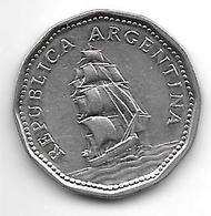 *argentina  5 Pesos  1963  Km 59  Xf+ - Argentine