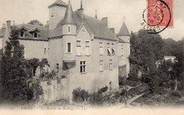 VICHY - La Maison Du Baillage - Vichy