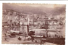 CPA - Cartes Postales -Monaco - Le Port  -S4352 - Harbor